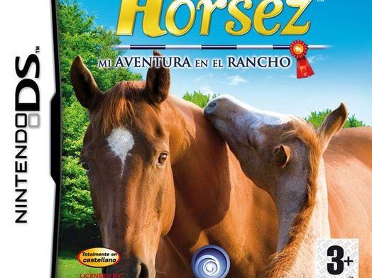 horsez 2 nds