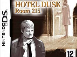 hotel dusk room 215 nds