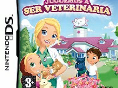 juguemos a ser veterinaria nds