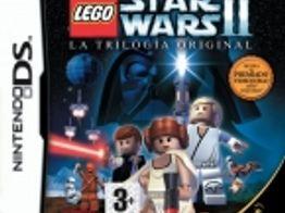 lego star wars ii la trilogia original nds