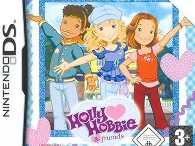 majesco holly hobbie & friends nds
