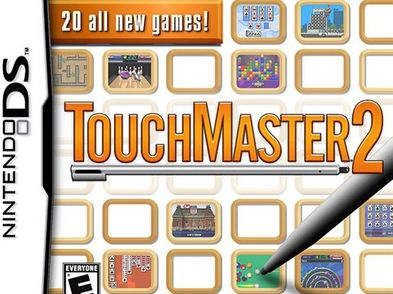 more touchmaster nds