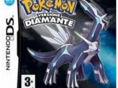 pokemon diamante nds