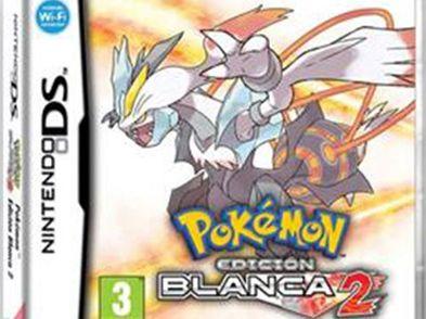 pokemon edicion blanca 2 nds