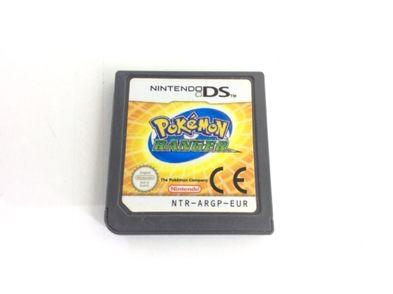 pokemon ranger nds