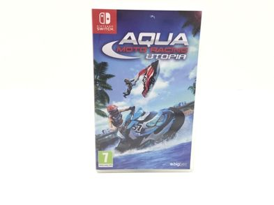 aqua moto racing utopia n-switch