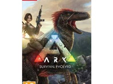 ark survival evolved n-switch