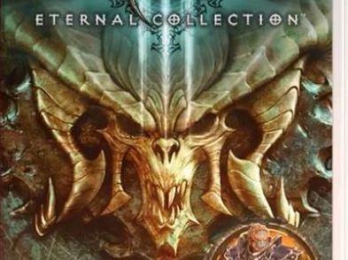 diablo eternal collection n-switch