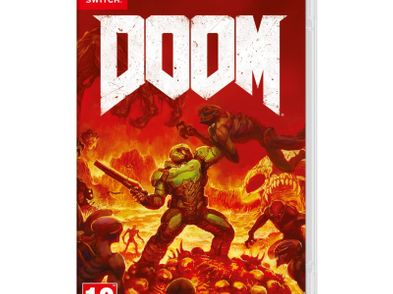 doom n-switch