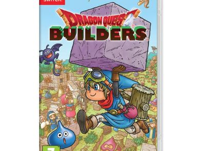 dragon quest builders n-switch