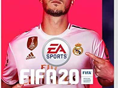 fifa 20 n-switch version portugal