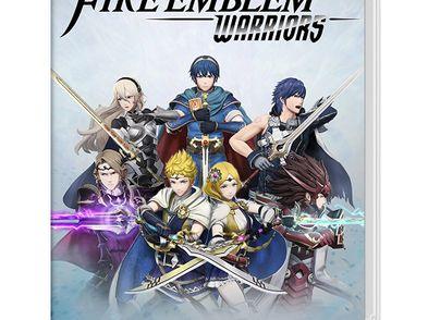 fire emblem warriors n-switch