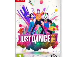 just dance 2019 n-switch