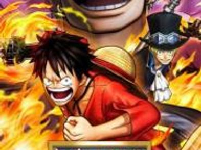 one piece pirate warriors 3 n-switch
