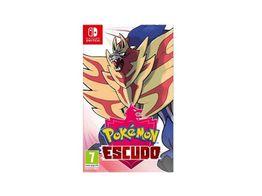 pokemon escudo n-switch