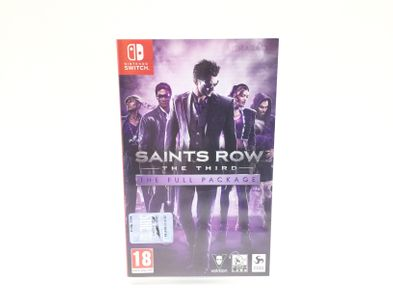 saints row the third the full package n-switch