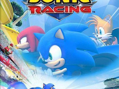 team sonic racing n-switch