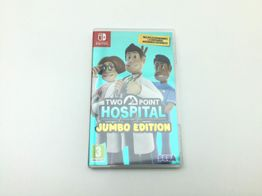 two point hospital n-switch