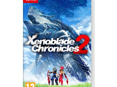 xenoblade chronicles 2 n-switch