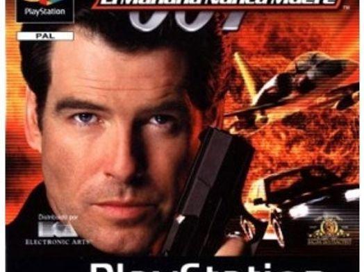 007 el maã'ana nunca muere ps1