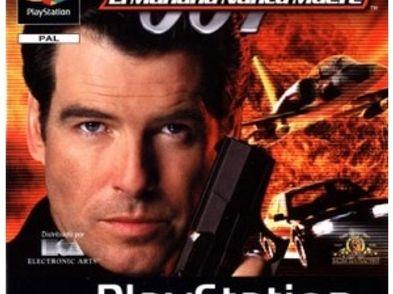 007 el mañana nunca muere ps1
