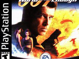 007 el mundo no es suficiente ps1