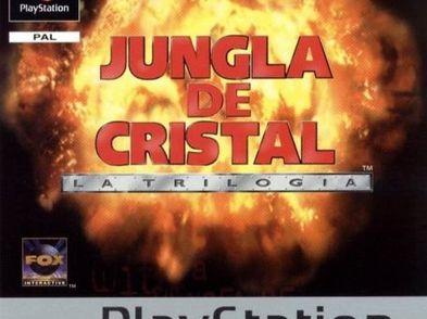 jungla de cristal la trilogia ps1