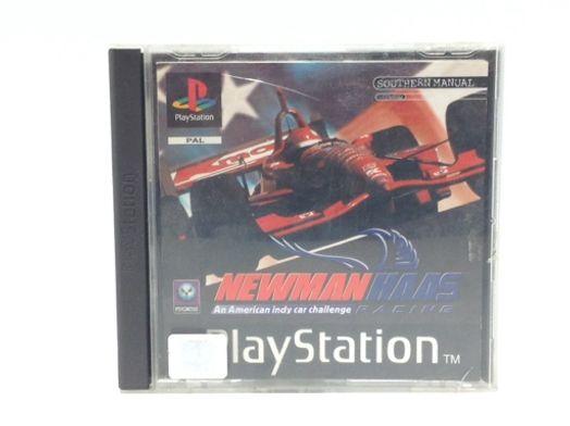 newmanhaas racing