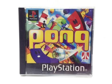 pong ps1