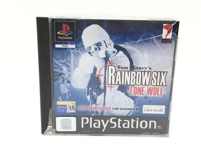 tom clancys rainbow six lone wolf ps1