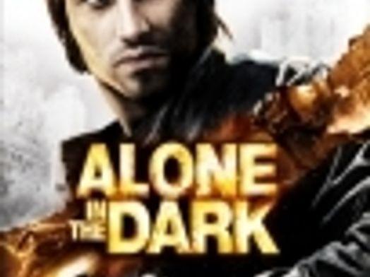 alone in the dark 4 ps2