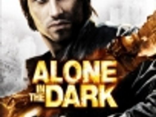 alone in the dark 4 ps2