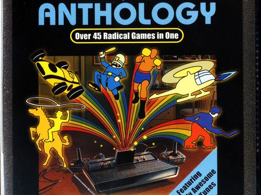 anthology ps2