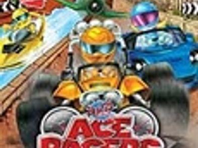 buzz junior ace racers ps2