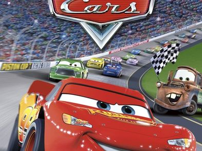 cars ps2