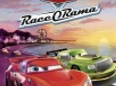 cars race o rama ps2