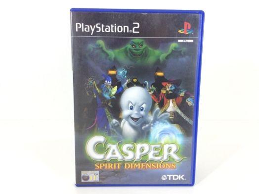 casper spirit dimensions ps2