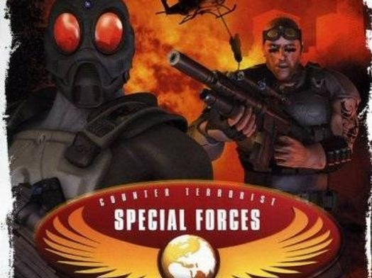 counter terrorist special forces fire for effect ps2