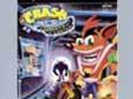 crash bandicoot venganza de cortex platinum ps2