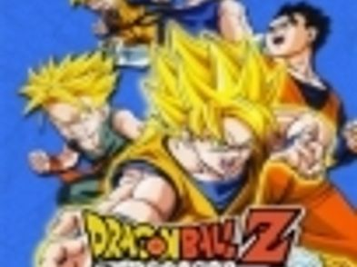 dragon ball z infinite world ps2