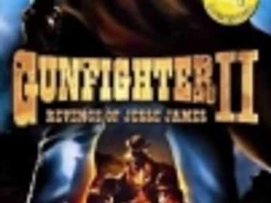 gunfighter 2 revenge of jesse james ps2