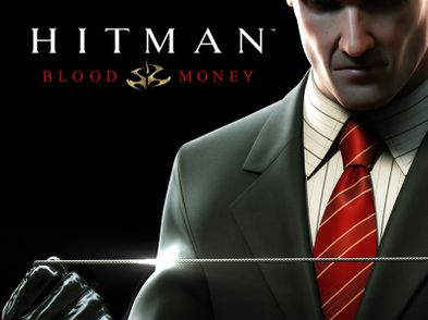 hitman bloodmoney ps2