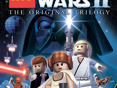 lego star wars ii la trilogia original ps2