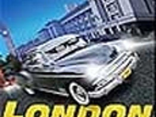 london cab challengue ps2