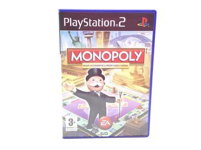 monopoly ps2