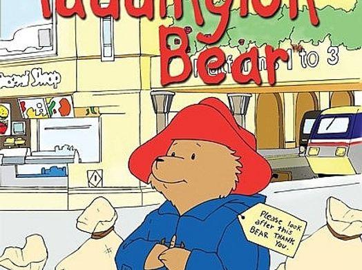 paddington bear ps2