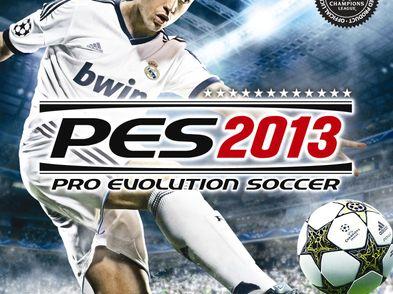 pro evolution soccer 2013 ps2