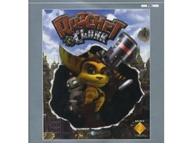 ratchet & clank platinum ps2