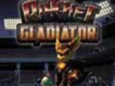 ratchet gladiator ps2