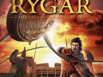 rygar the legendary adventure ps2